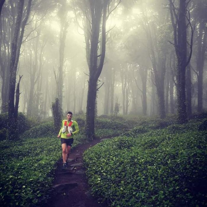 Sintra Trail Running Experience